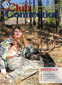 NRA Club Connection: Volume 13, Number 2