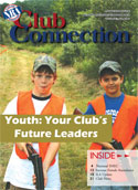 NRA Club Connection: Volume 13, Number 3