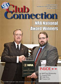 NRA Club Connection: Volume 13, Number 4