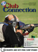 NRA Club Connection: Volume 15, Number 3