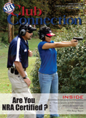 NRA Club Connection: Volume 17, Number 2